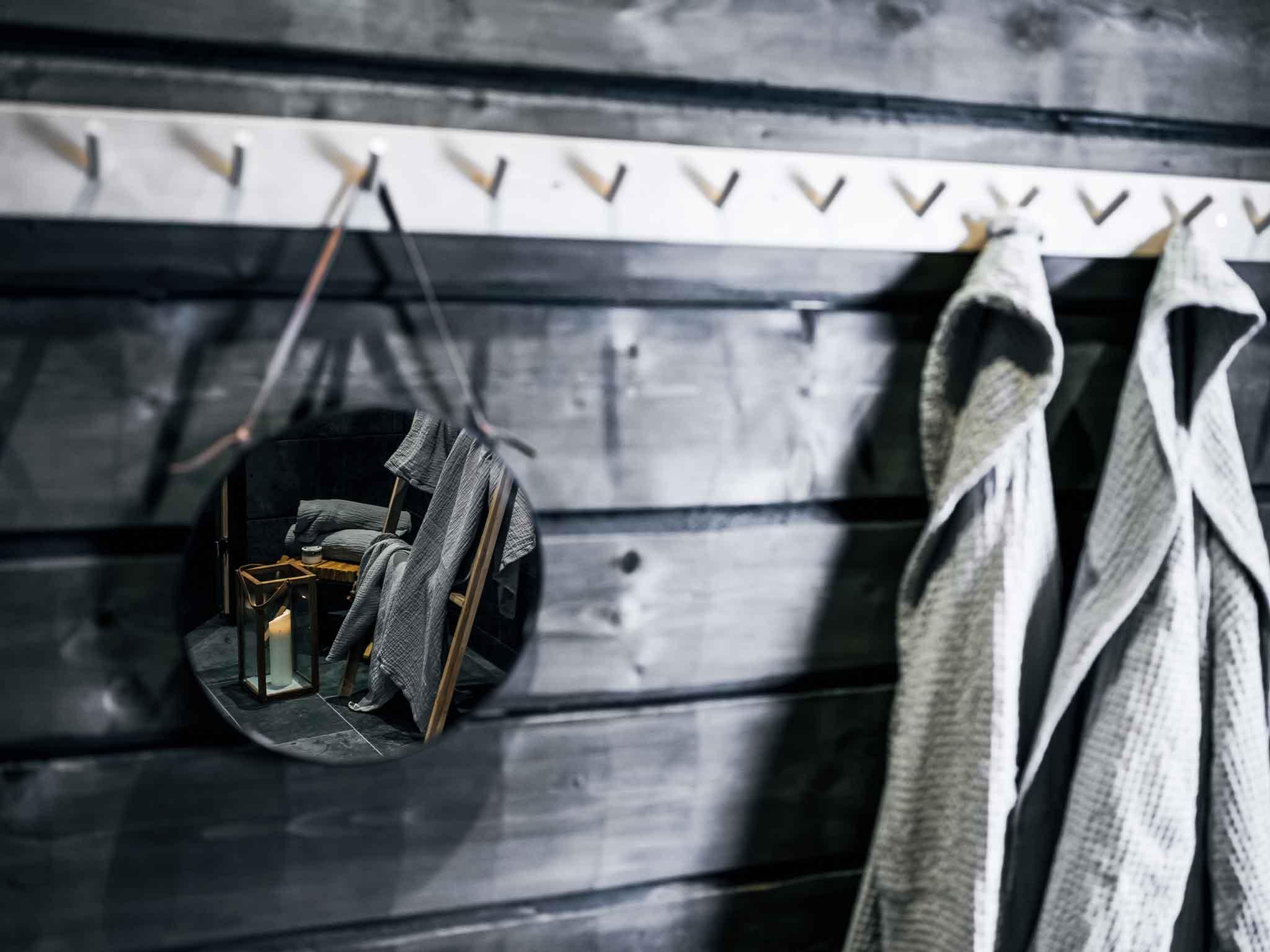 Åre sadeln - interiör, inredning, fritidshus, inredare Åre